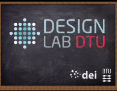 DTU (Technical University of Denmark) Design Lab Video