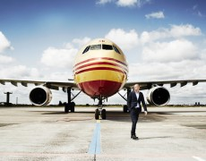 DHL Express CEO