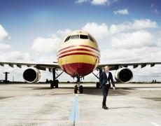 DHL Express CEO